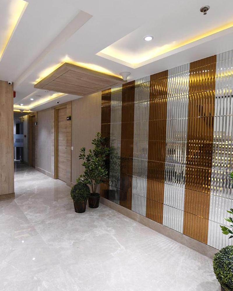 Luxury Hospitality Property